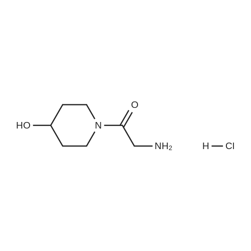 Chemical Structure| 1220036-49-6