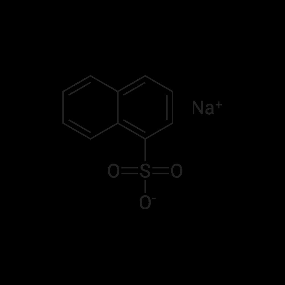 Sodium naphthalene-1-sulfonate