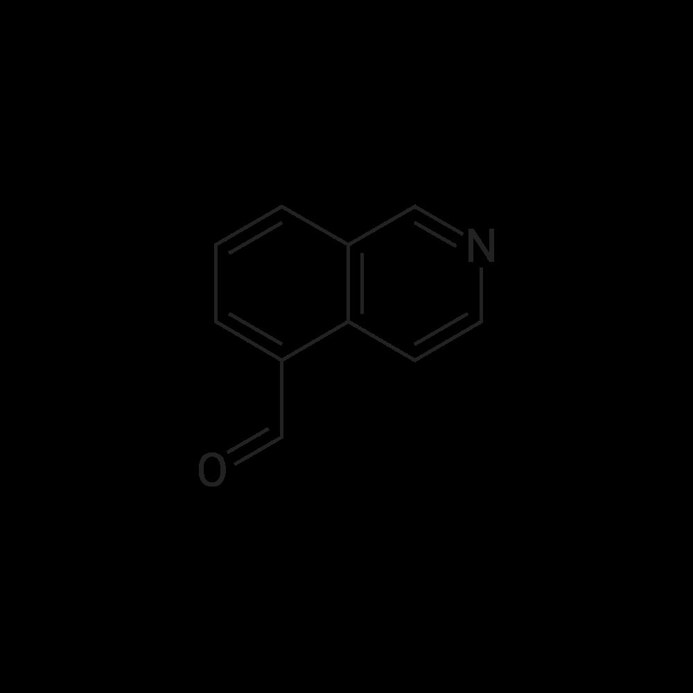 Isoquinoline-5-carbaldehyde