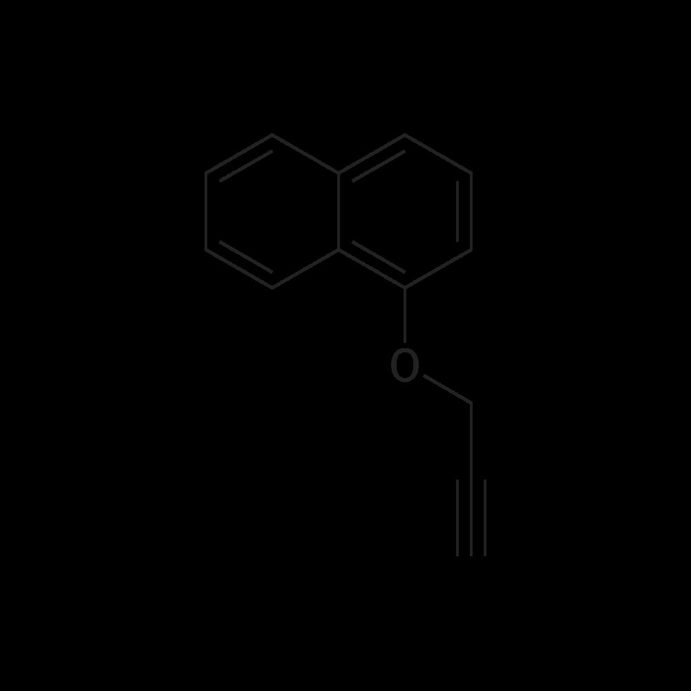 1-(2-Propynyloxy)naphthalene