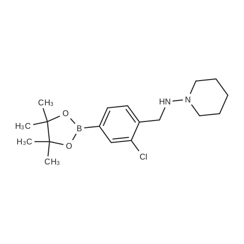 Chemical Structure| 2096341-25-0