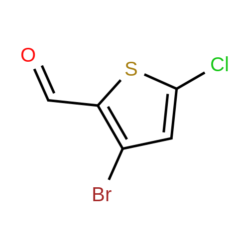 Chemical Structure| 403640-46-0