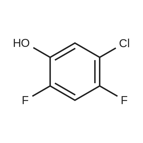 Chemical Structure| 2268-01-1