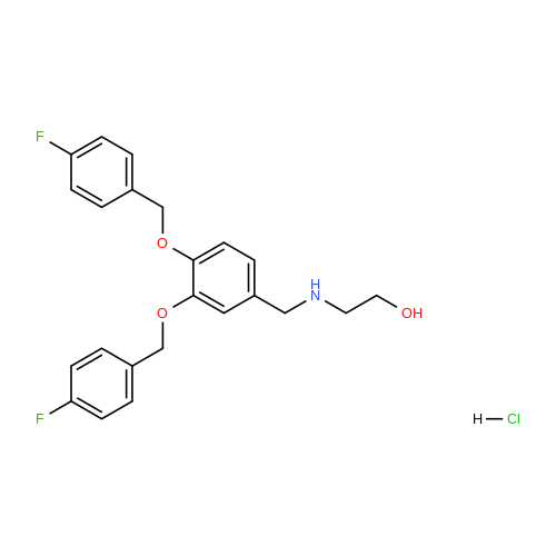 Chemical Structure  N/A