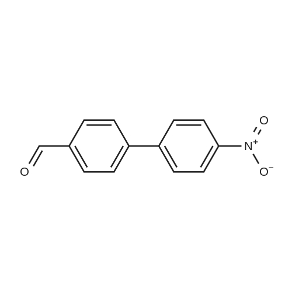 4'-Nitro-[1,1'-biphenyl]-4-carbaldehyde