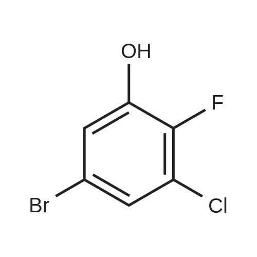 Chemical Structure  1305322-97-7