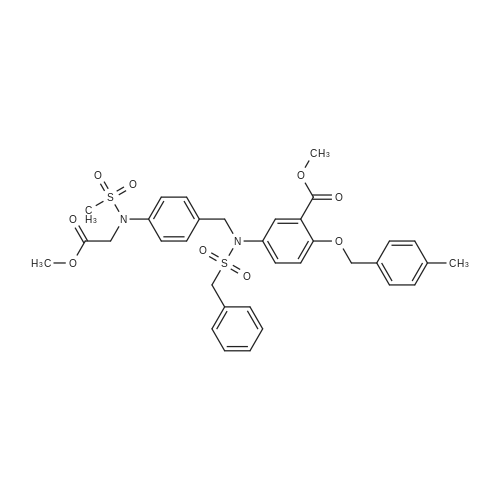 Chemical Structure| 1919853-46-5