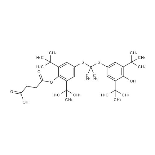 Chemical Structure  216167-82-7