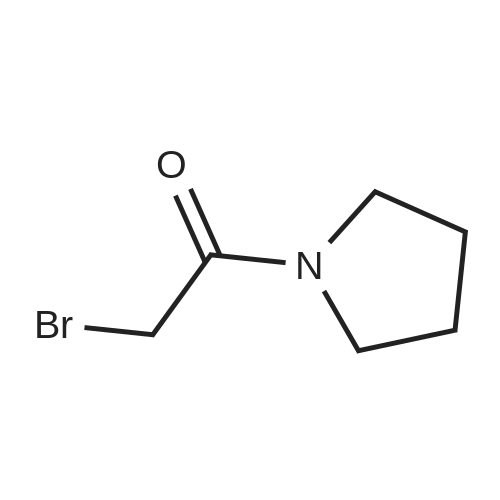 Chemical Structure  90892-09-4