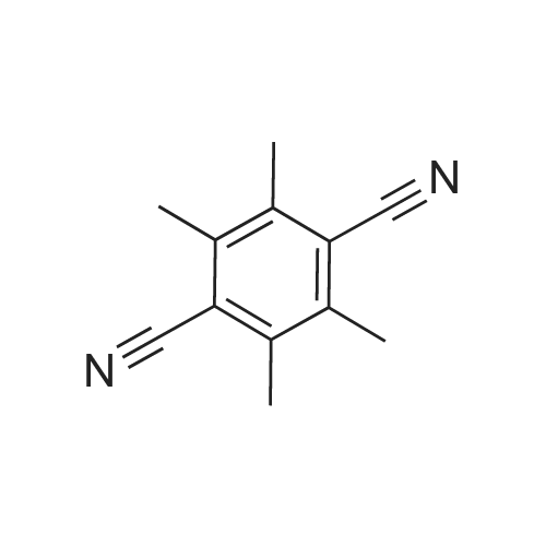 2,3,5,6-Tetramethylterephthalonitrile