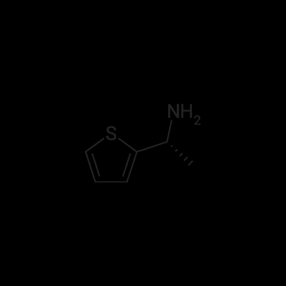 (1R)-1-(Thiophen-2-yl)ethan-1-amine