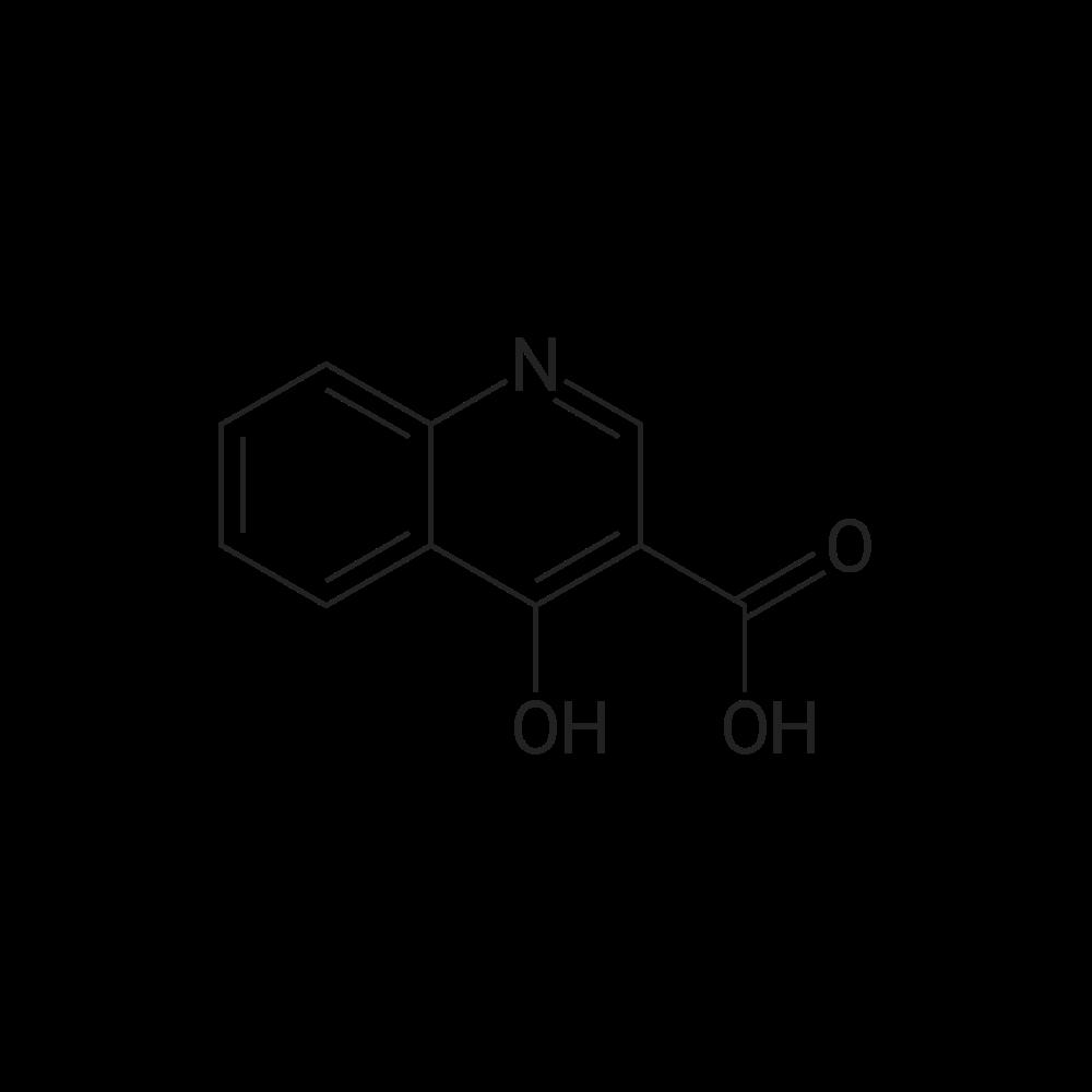 4-Hydroxyquinoline-3-carboxylic acid
