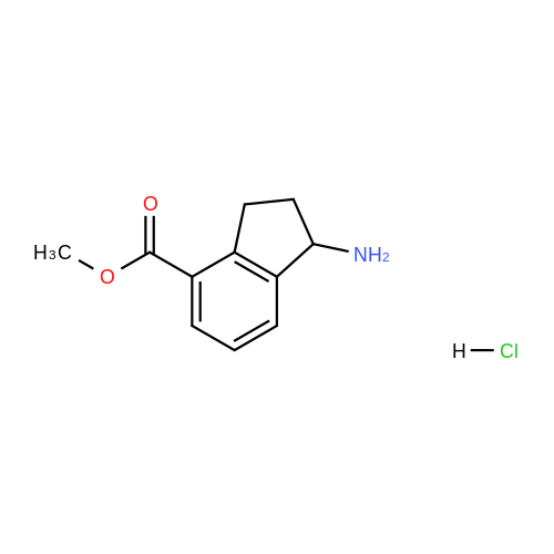 Chemical Structure| 2102410-29-5
