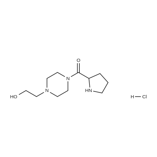 Chemical Structure| 1236260-66-4