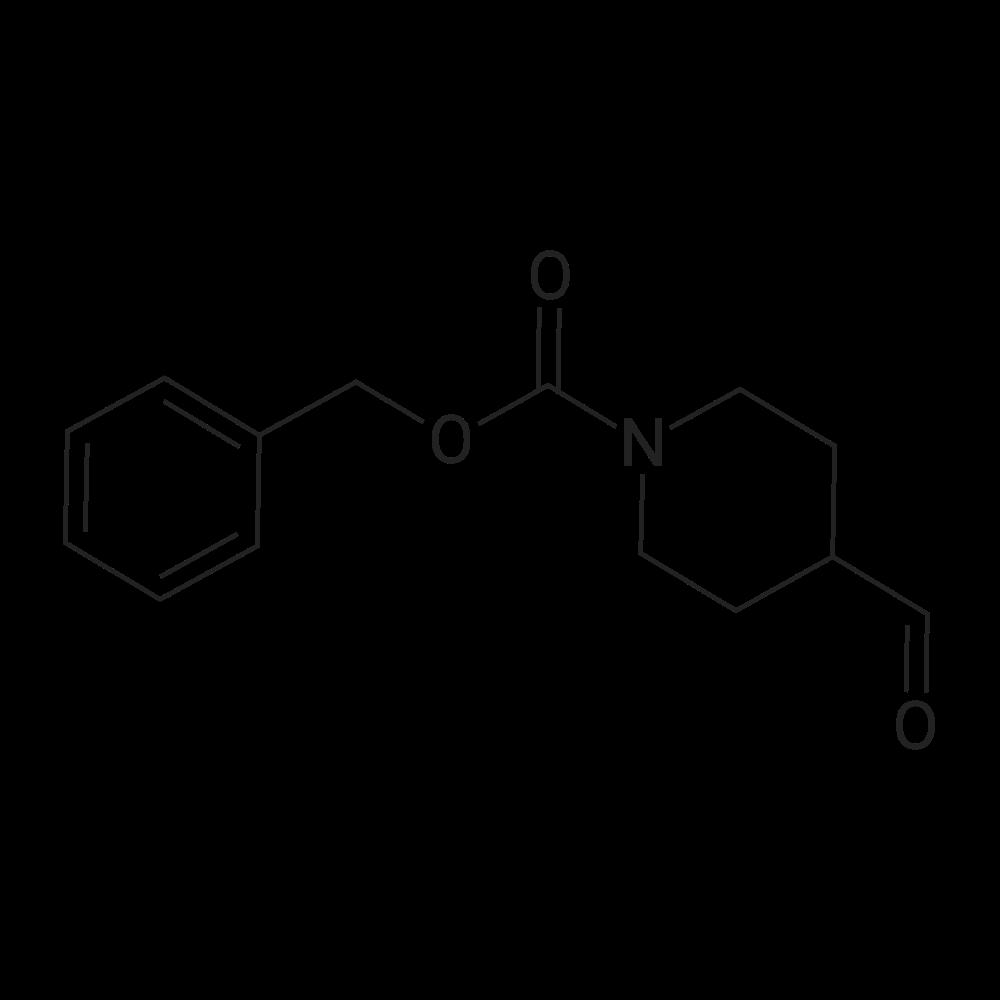 Benzyl 4-formylpiperidine-1-carboxylate