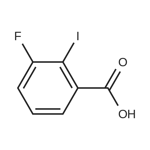 Chemical Structure| 387-48-4