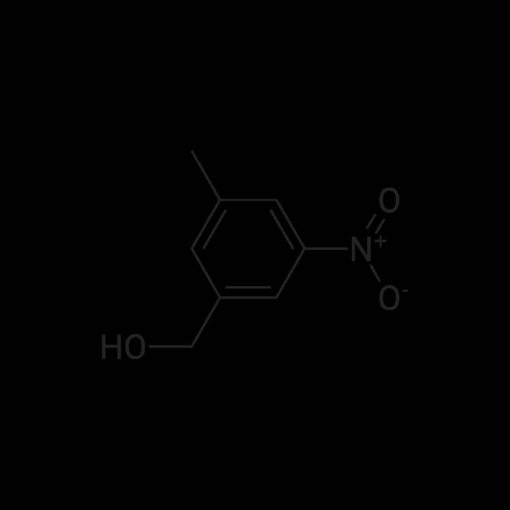(3-Methyl-5-nitrophenyl)methanol