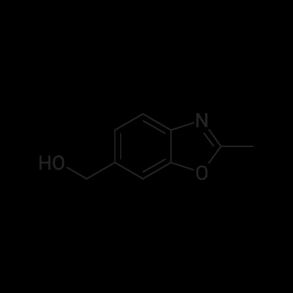 (2-Methylbenzo[d]oxazol-6-yl)methanol