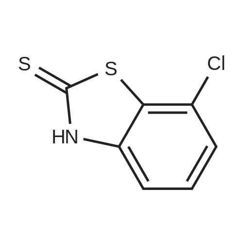 Chemical Structure| 1849-73-6