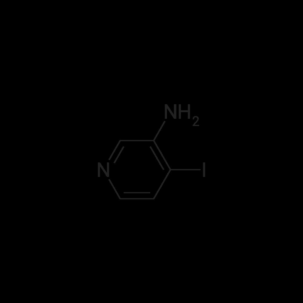 3-Amino-4-iodopyridine