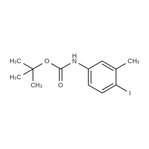 Chemical Structure| 1221793-58-3