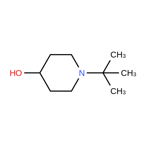 Chemical Structure| 5382-30-9