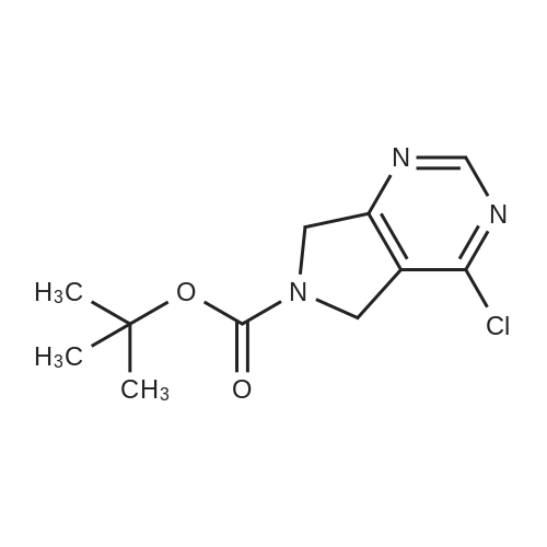 Chemical Structure| 1053657-15-0