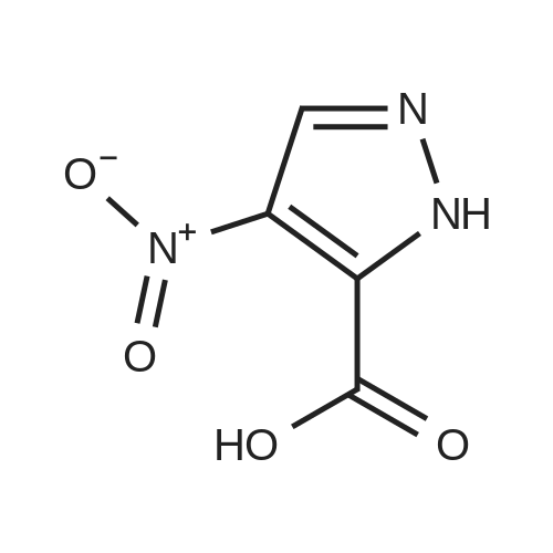Chemical Structure| 5334-40-7
