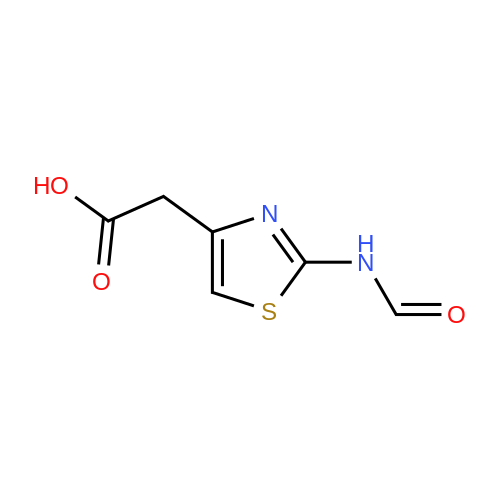 Chemical Structure| 75890-68-5