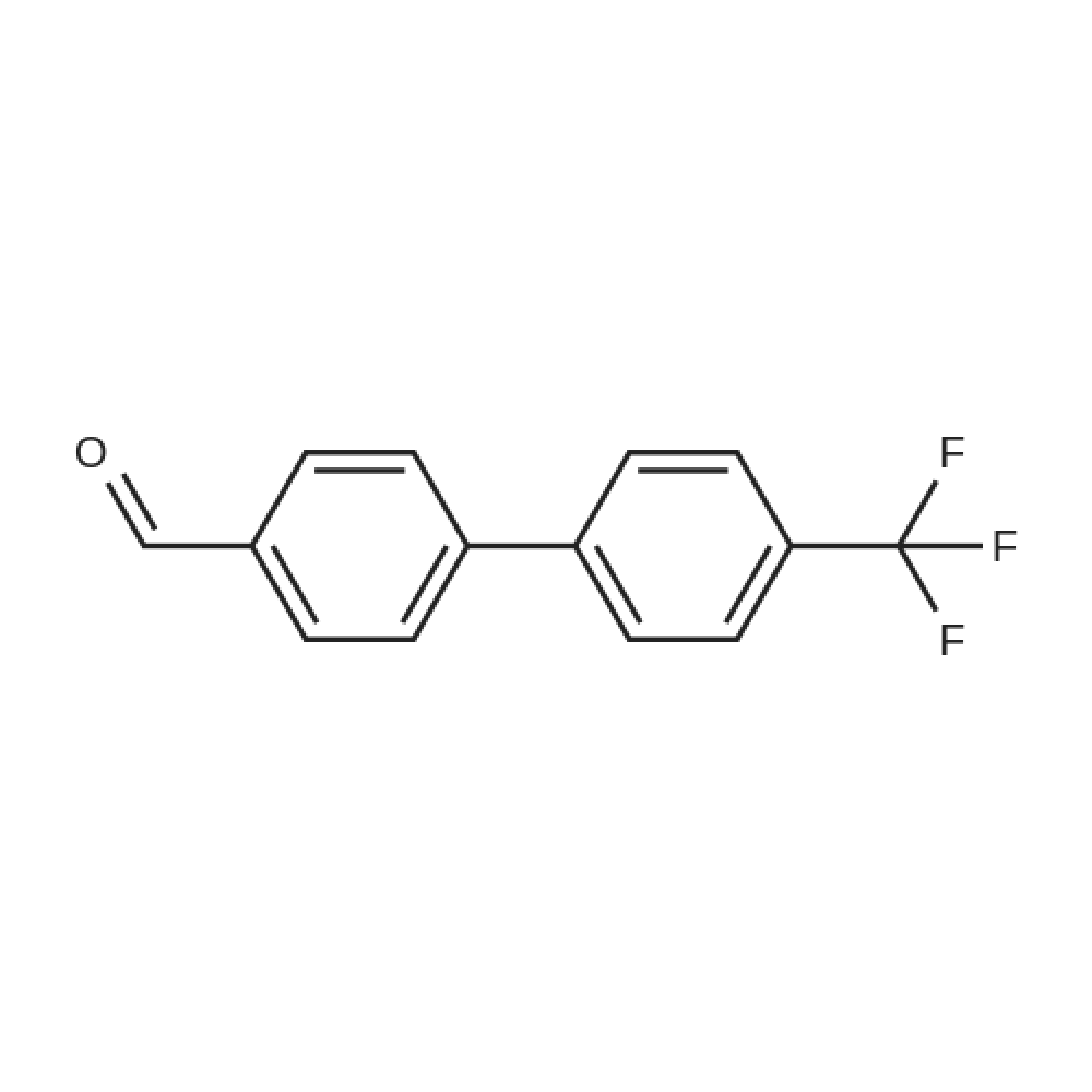 4'-Trifluoromethyl-biphenyl-4-carbaldehyde