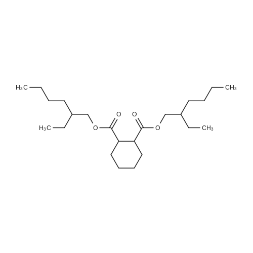 Bis(2-ethylhexyl) cyclohexane-1,2-dicarboxylate