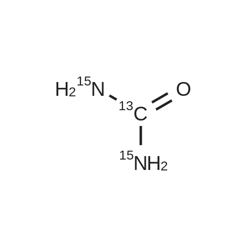 Urea-13C,-15N2