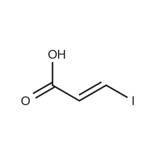 Chemical Structure| 6372-02-7