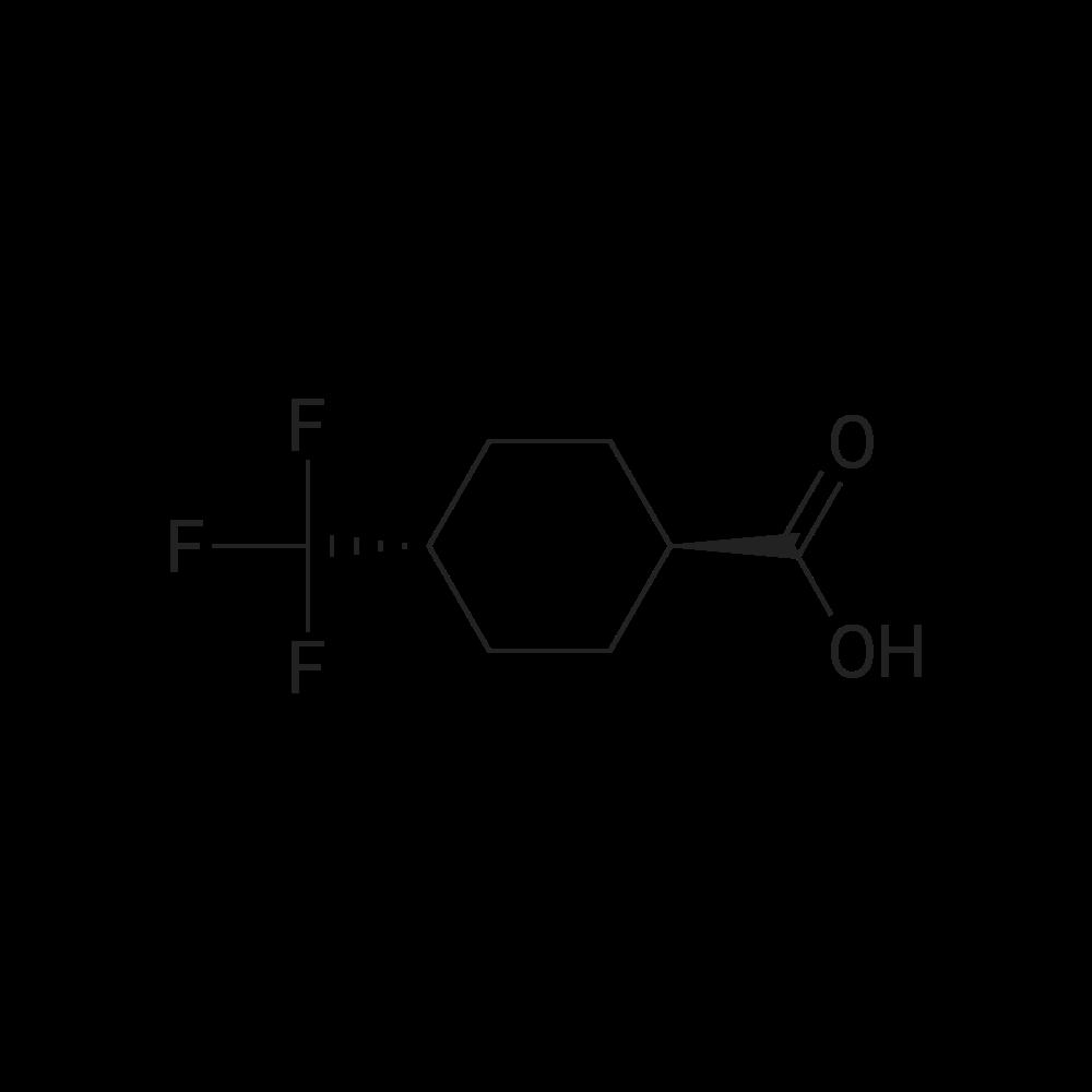 trans-4-(Trifluoromethyl)cyclohexane-carboxylicacid
