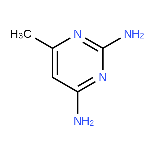Chemical Structure| 1791-73-7