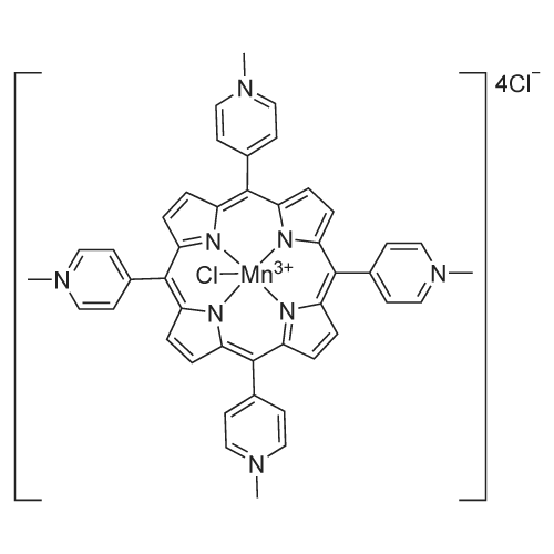 MN(III) meso-Tetra (N-methyl-4-pyridyl) porphine pentachloride