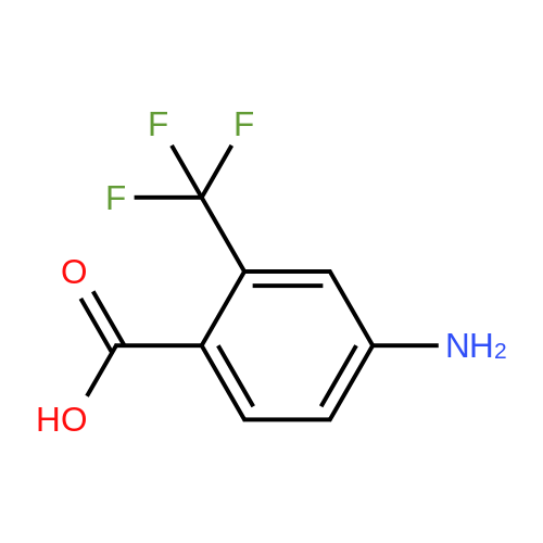 Chemical Structure| 393-06-6