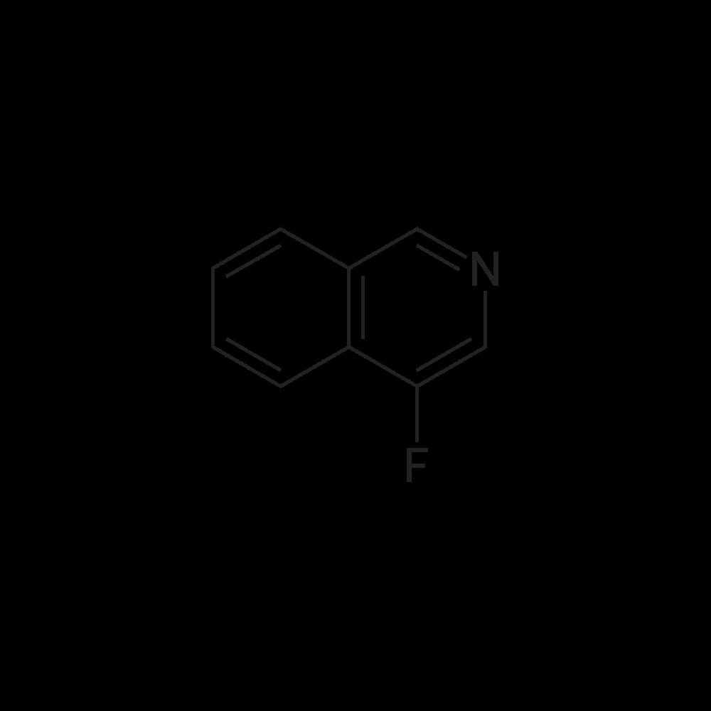4-Fluoroisoquinoline
