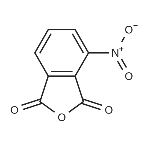 Chemical Structure| 641-70-3