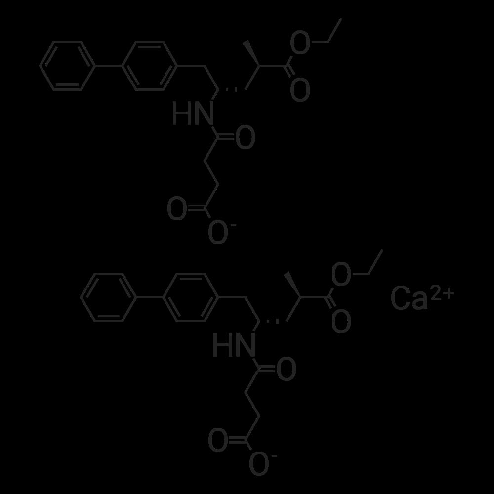 AHU-377 Hemicalcium