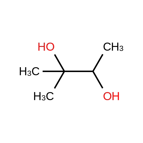 2-Methylbutane-2,3-diol