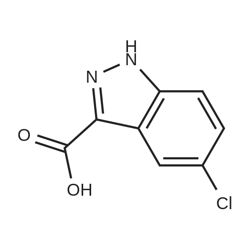 Chemical Structure| 1077-95-8