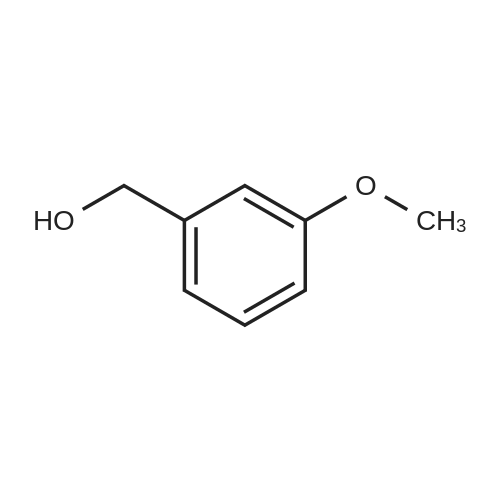 (3-Methoxyphenyl)methanol