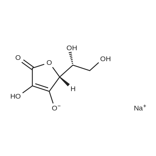 Chemical Structure| 6381-77-7