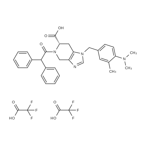 Chemical Structure| 136676-91-0