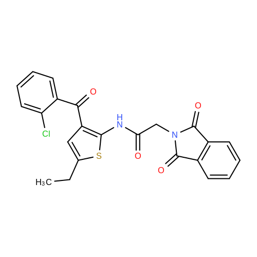Chemical Structure| 42753-80-0