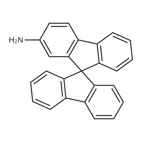 Chemical Structure| 118951-68-1