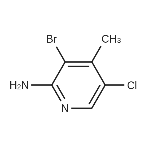 Chemical Structure| 1199773-28-8