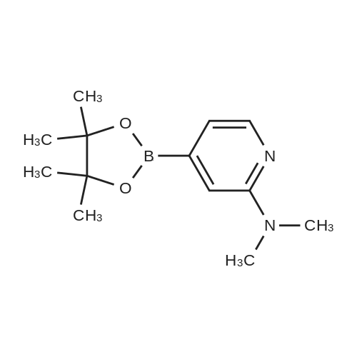 Chemical Structure| 1321518-05-1
