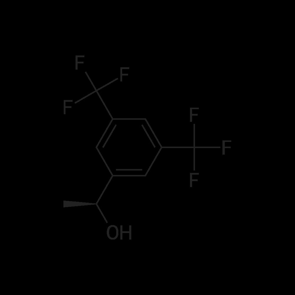 (S)-1-(3,5-Bis(trifluoromethyl)phenyl)ethanol